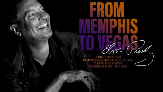 From Memphis to Vegas - Elvis The King