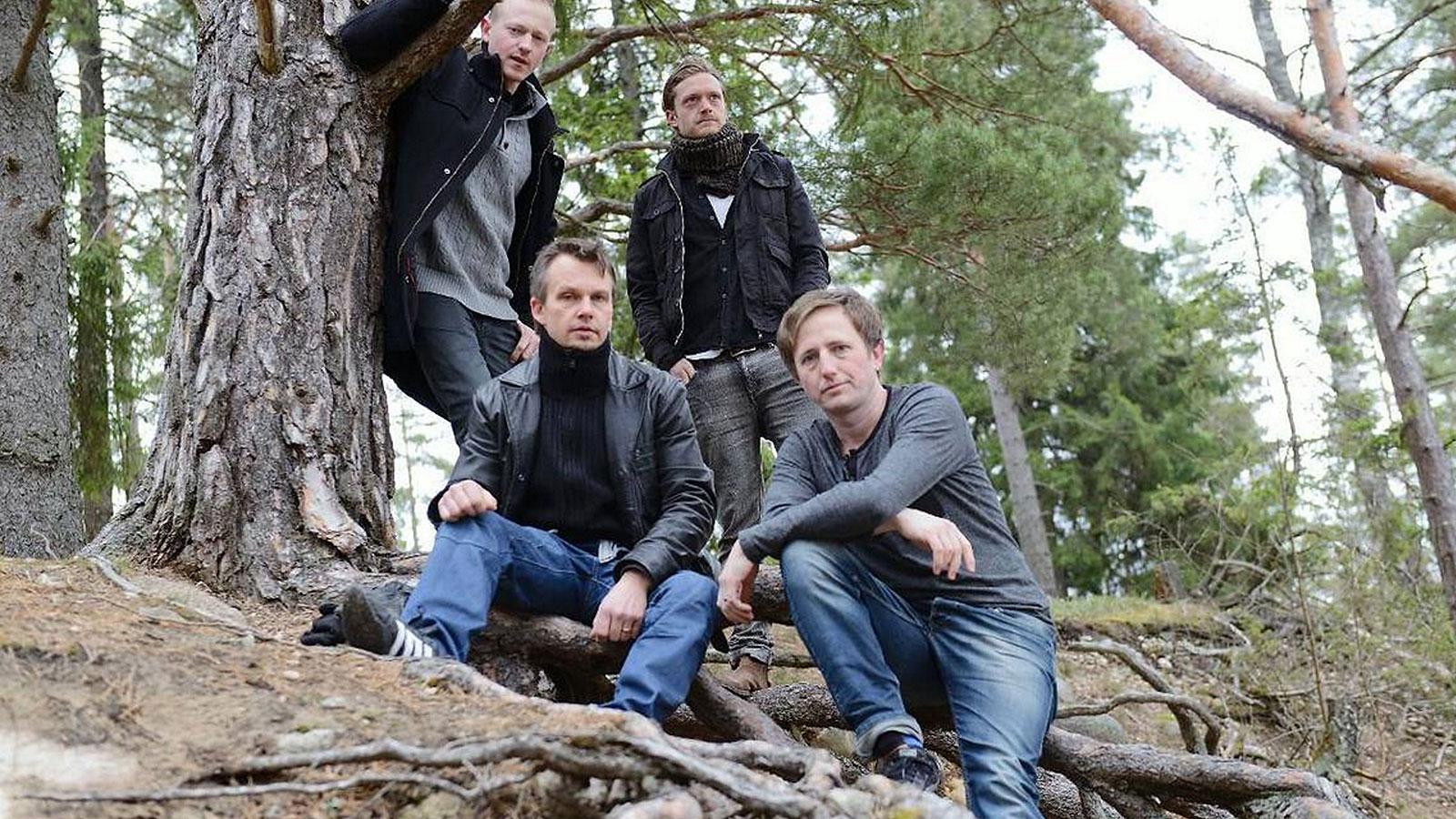 SE-Quartet
