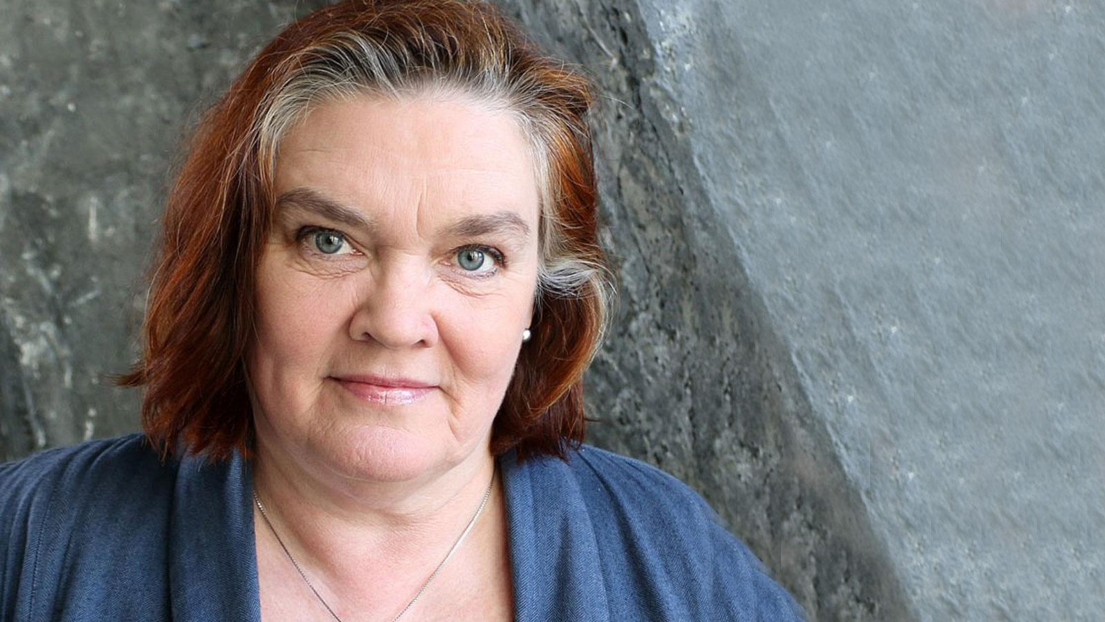 Maja Hagerman