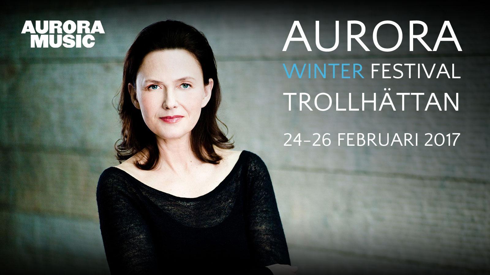 Aurora Winter Festival 2017