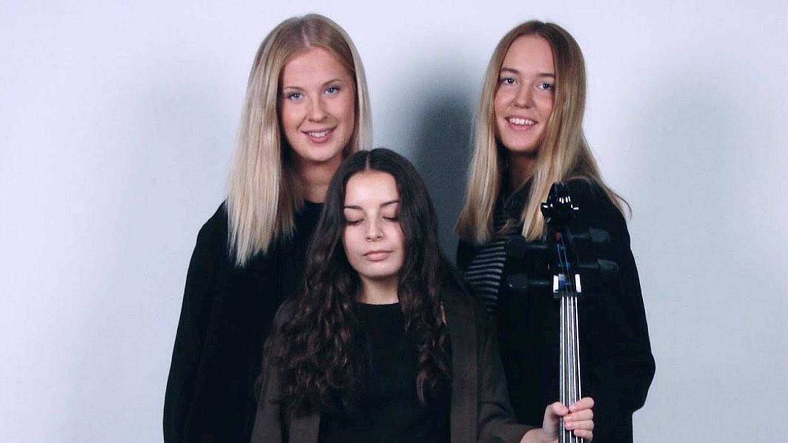 Musik för liv - Välgörenhetsgala