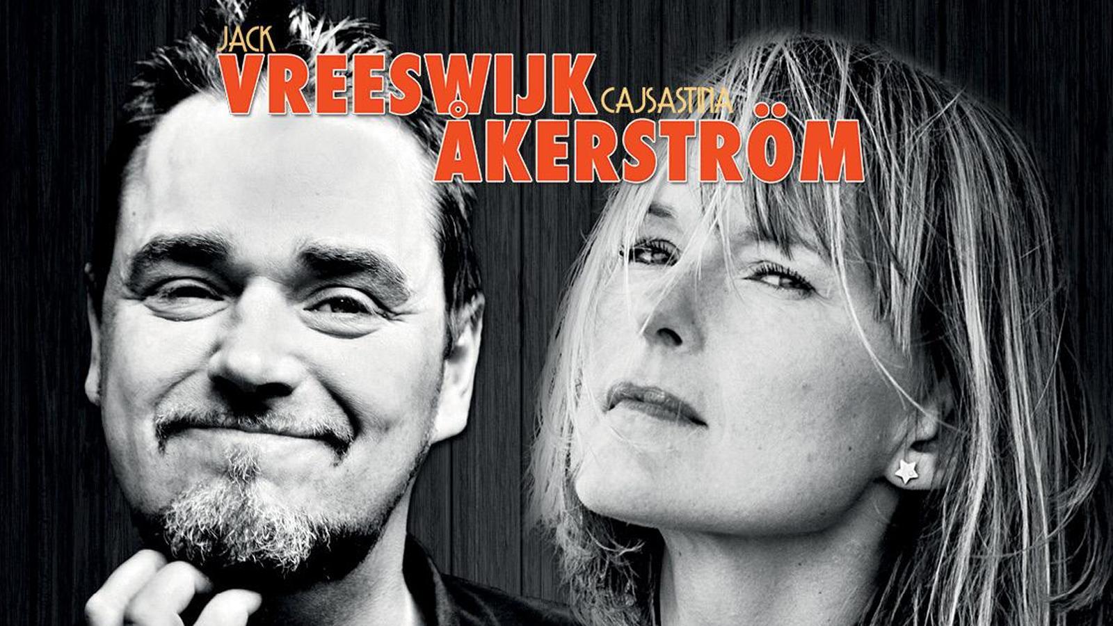 Vreeswijk & Åkerstrom - Du och jag farsan