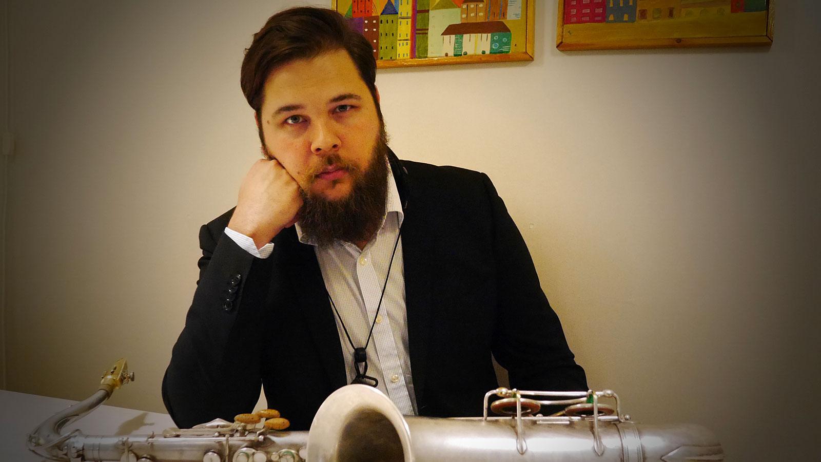 Orfeus Wardig Tsoukalas Kvartett