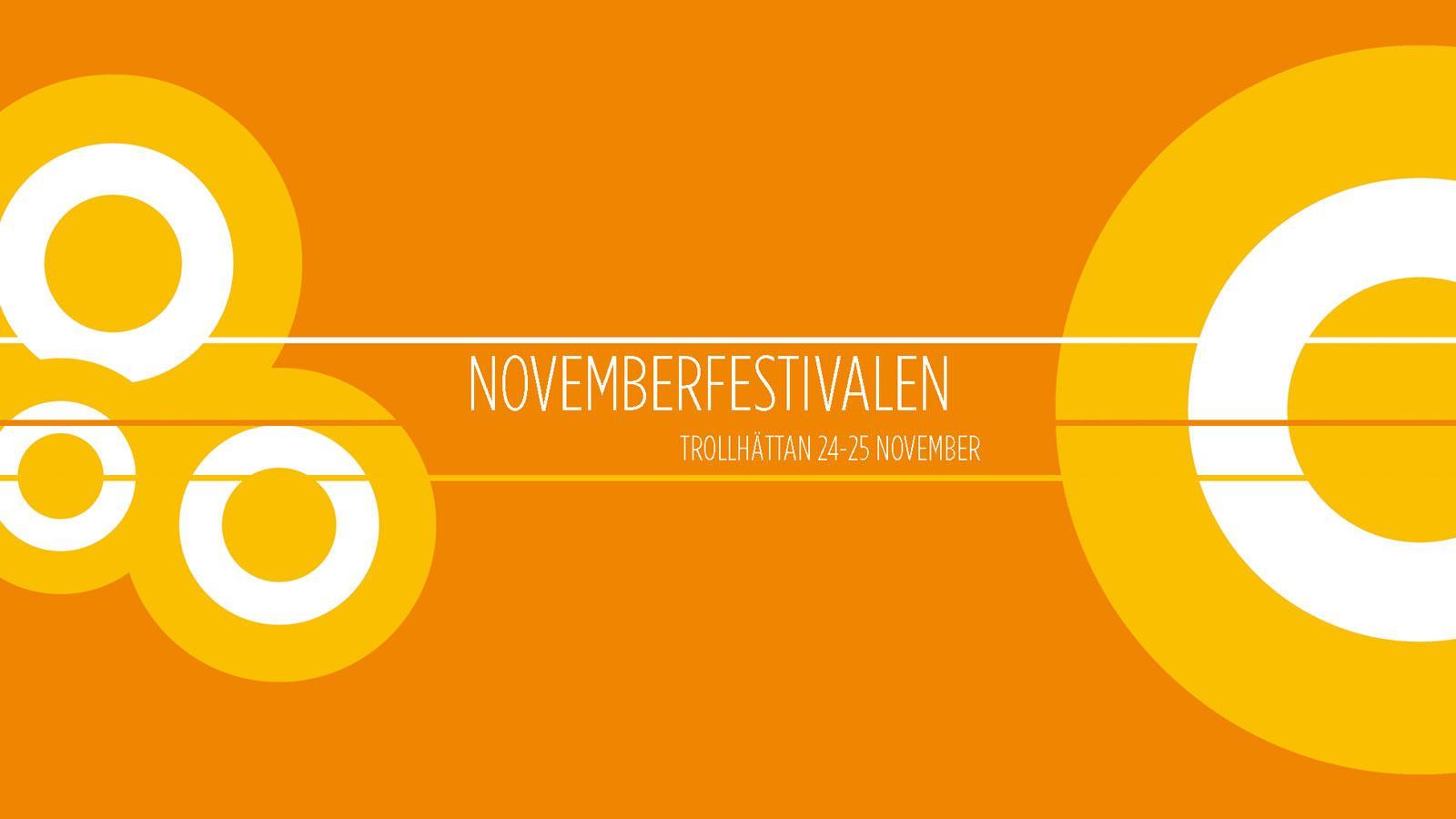Novemberfestivalen 2017