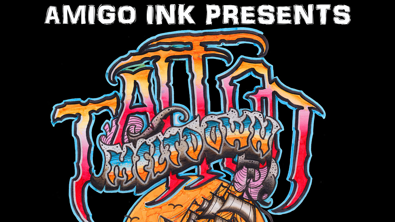 Tattoo Meltdown 2018