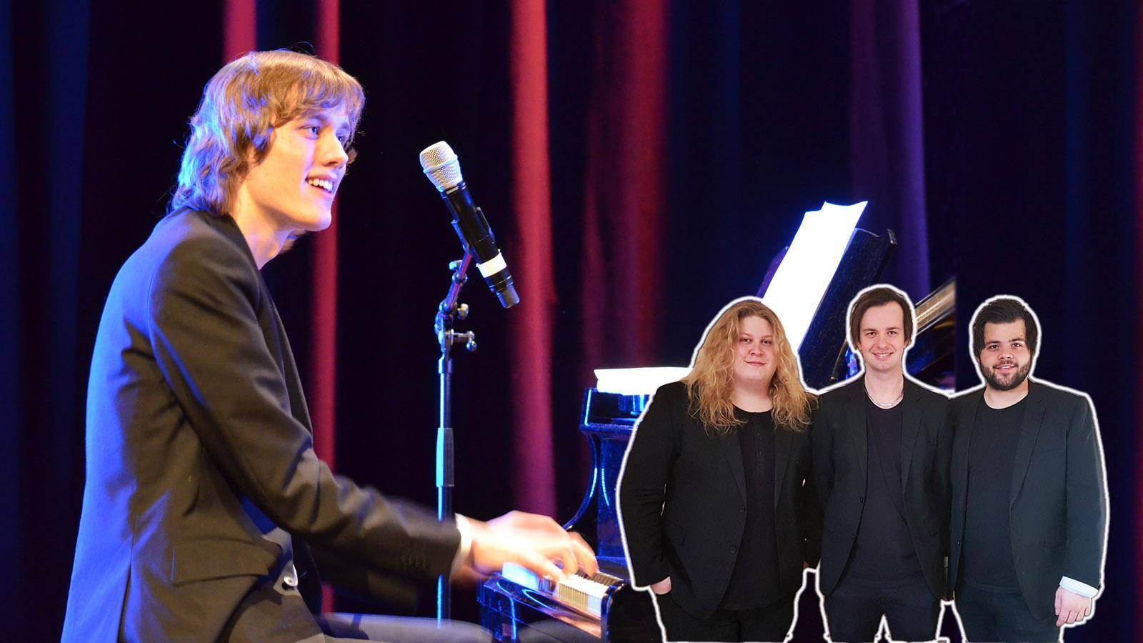 David Carbe Kvartett