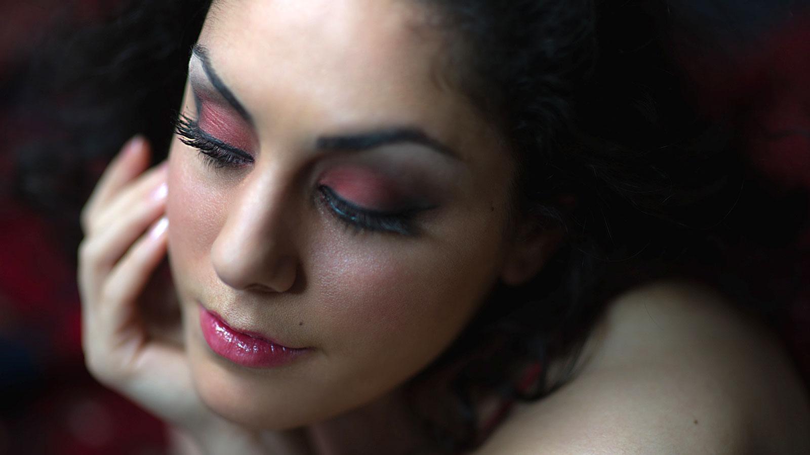 Soppteater - Sångglädje med Negar Zarassi