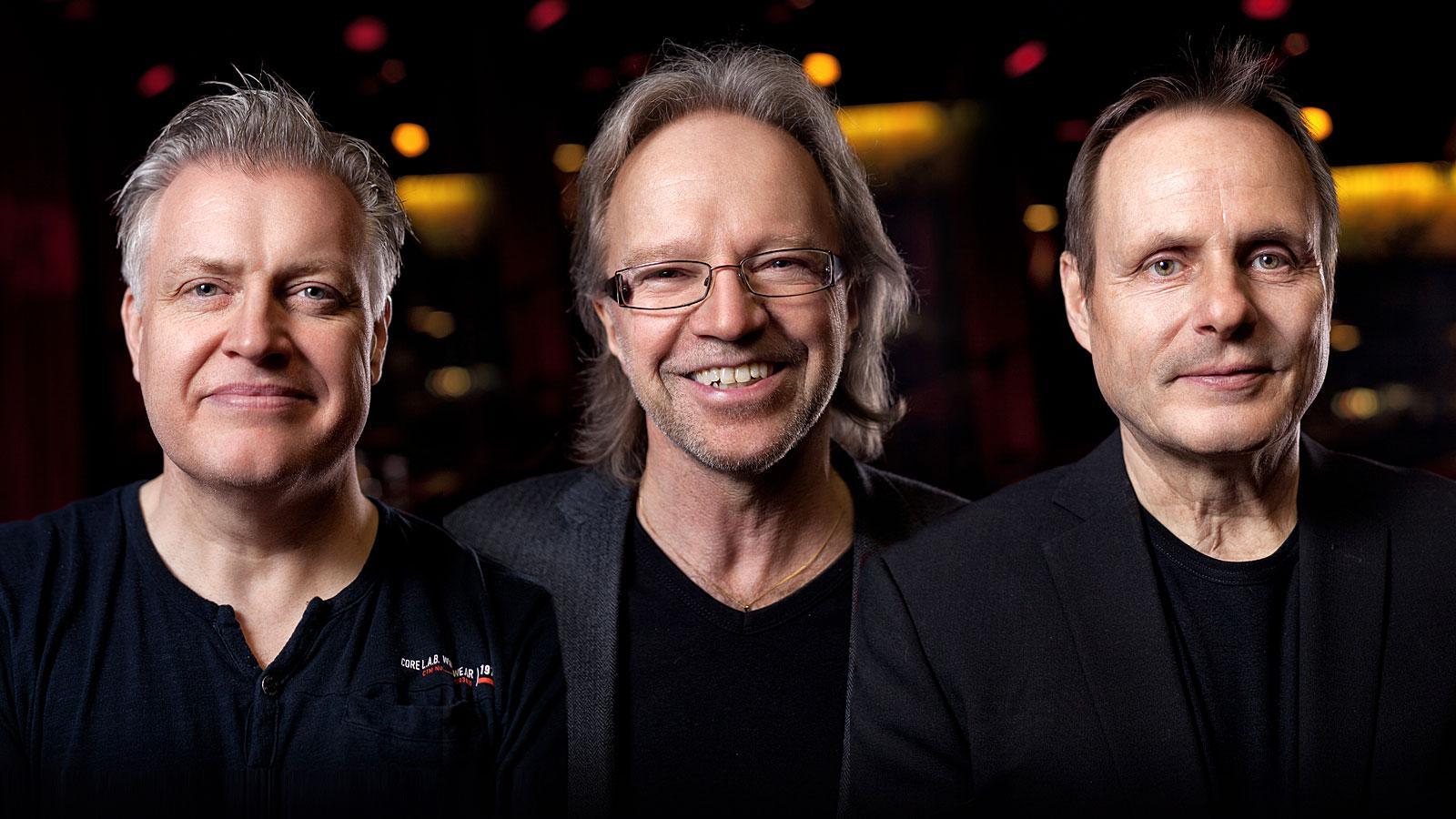 Pierre Swärd Organ Jazz´n Soul Group