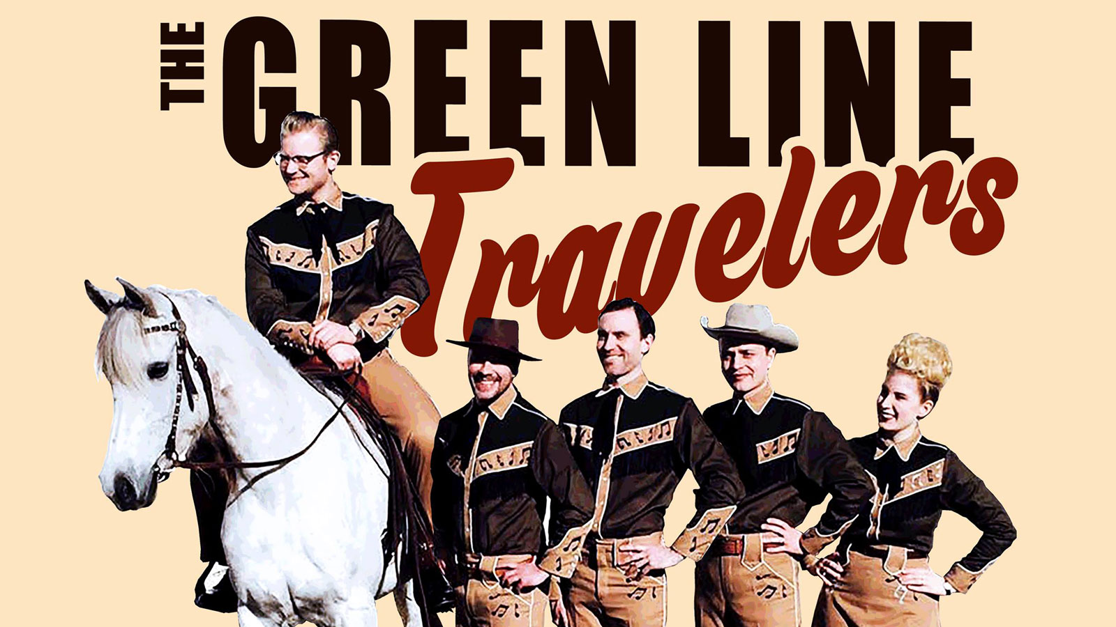The Green Line Travelers
