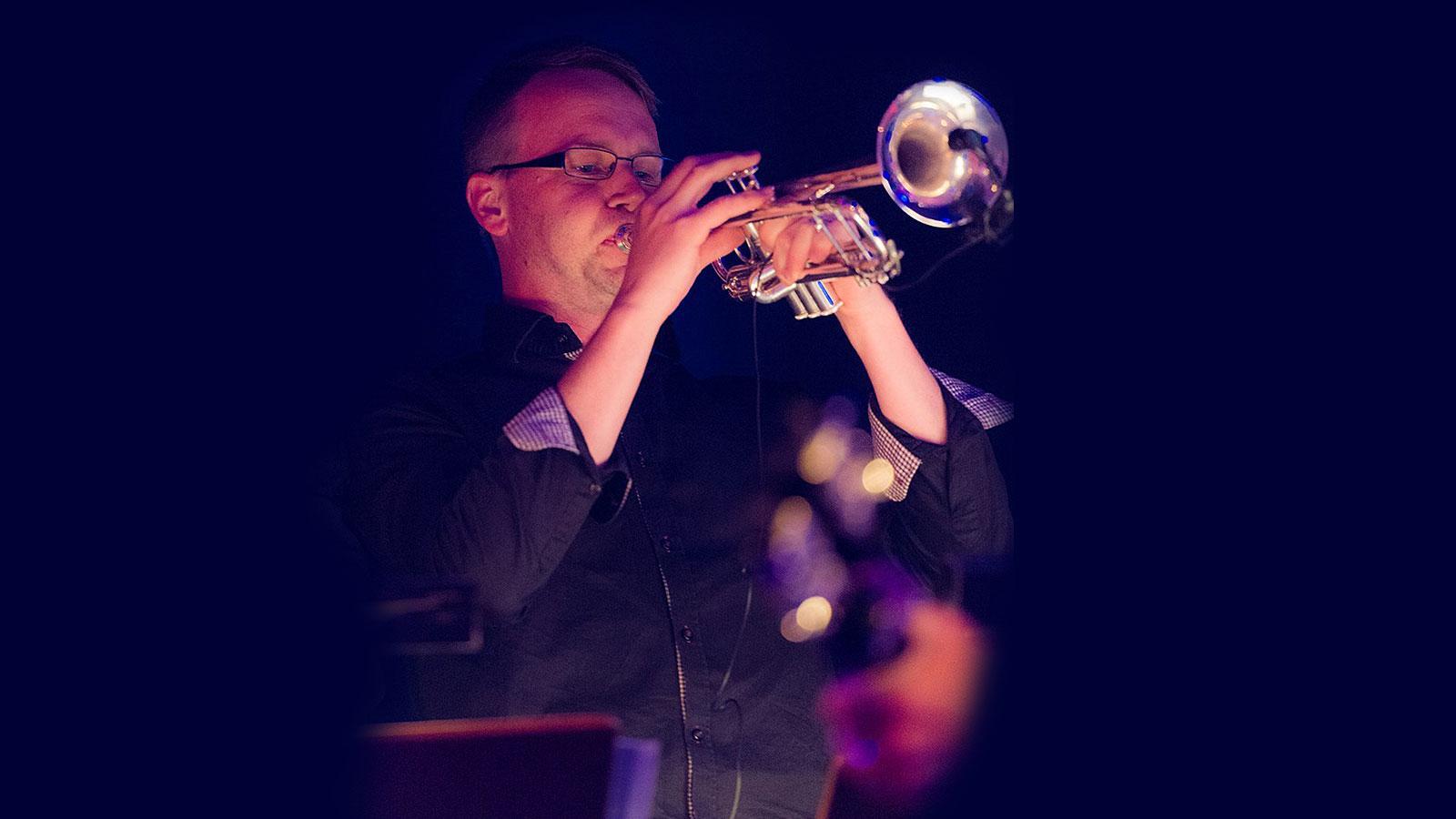 Patrik Janson Kvintett