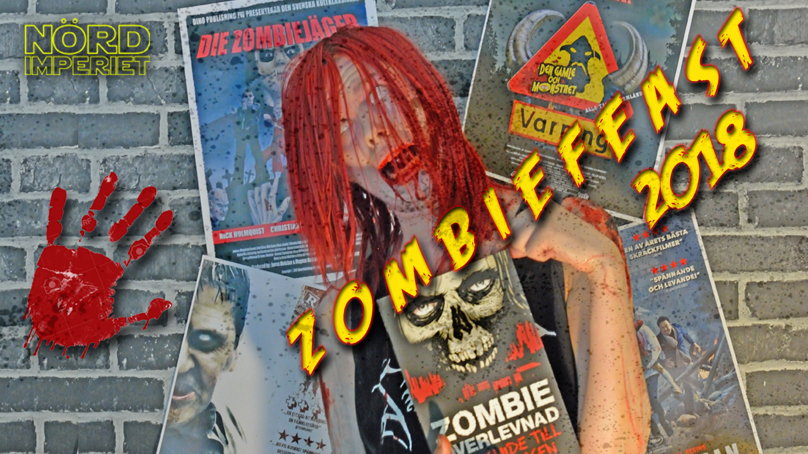 Zombiefeast 2018