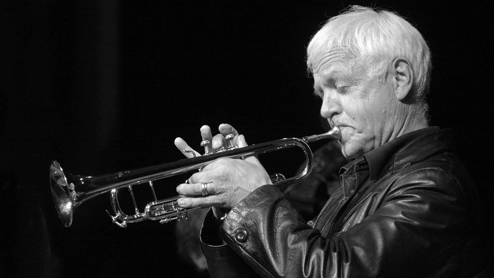 Jan Allan – visar foton från sitt 50-tal