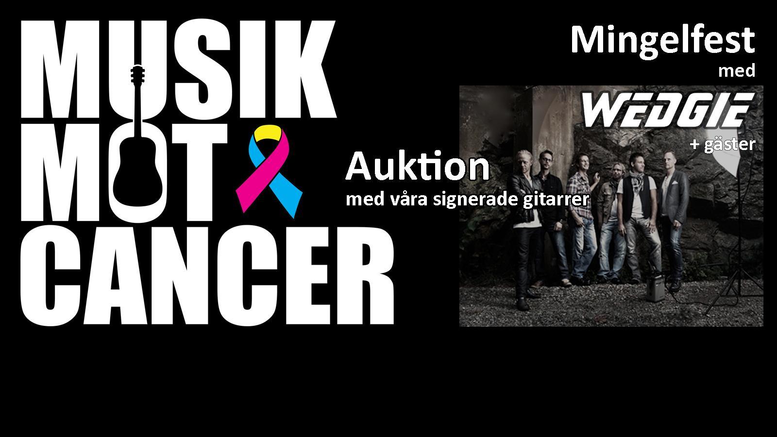 Musik mot cancer