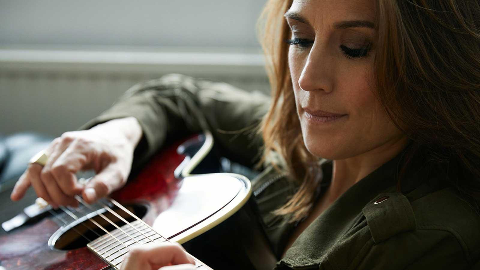 Jill Johnson - My remedy tour