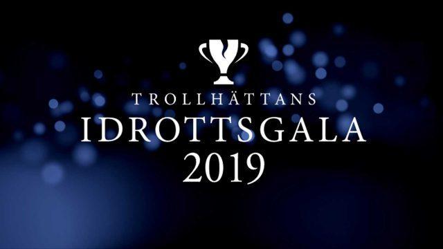 Trollhättans Idrottsgala 2019