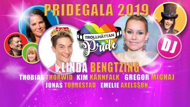 Pridegala 2019