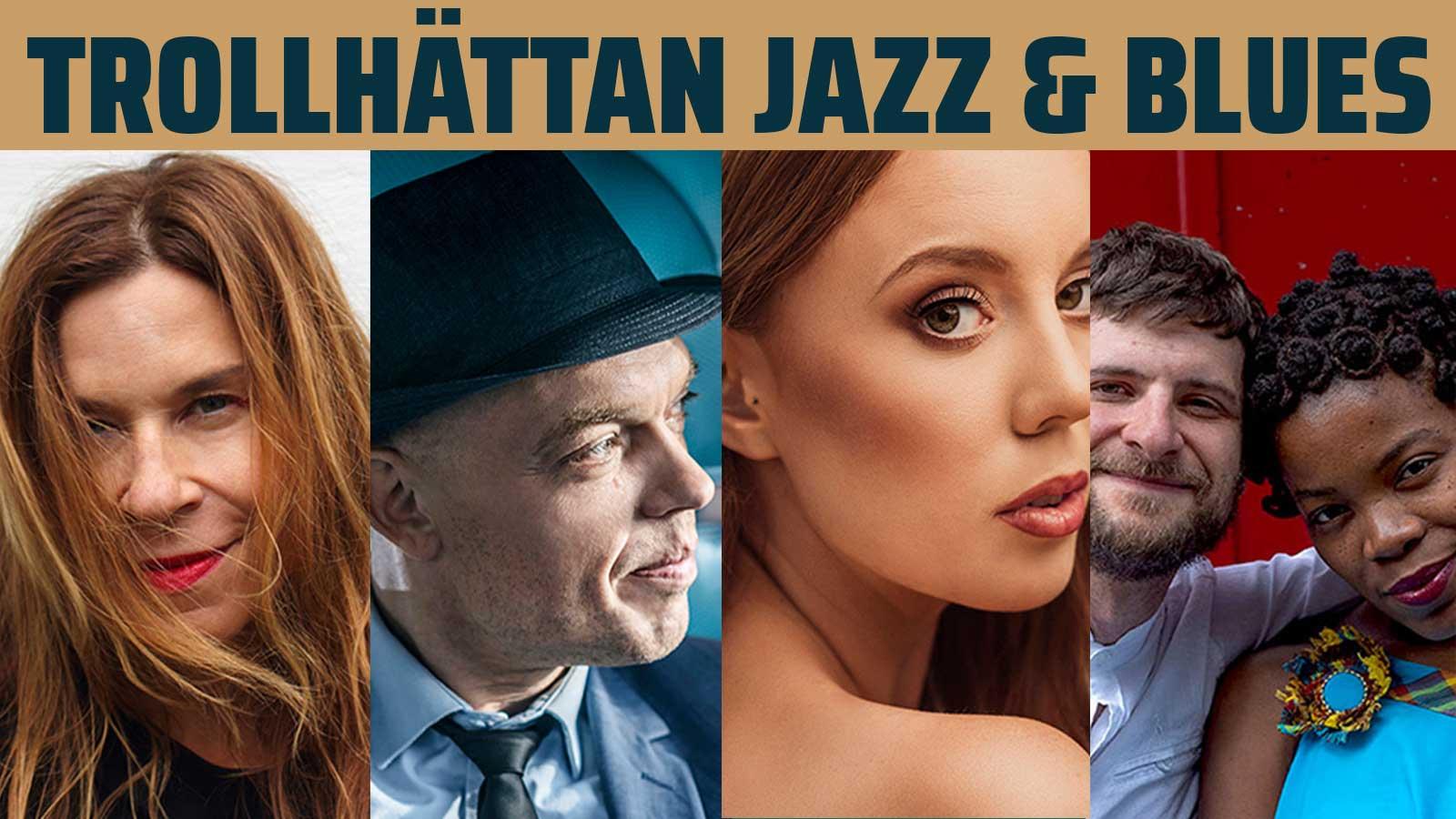 Trollhättan Jazz & Blues Special Edition